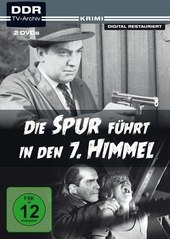 DVD »Die Spur führt in den 7. Himmel (2 Discs)«