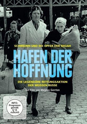 DVD »Hafen der Hoffnung - Schweden und die Opfer...«