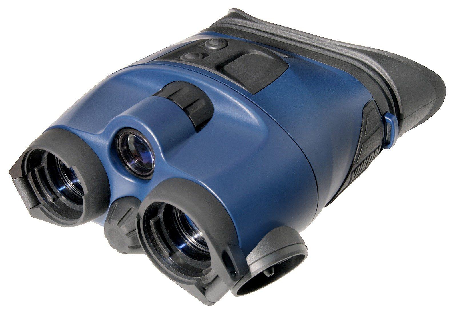 BRESSER Nachtsichtgerät »YUKON Tracker 2x24 WP Goggles Nachtsichtgerät«