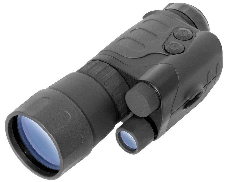 BRESSER Nachtsichtgerät »YUKON Exelon 3x50 WP Nachtsichtgerät«
