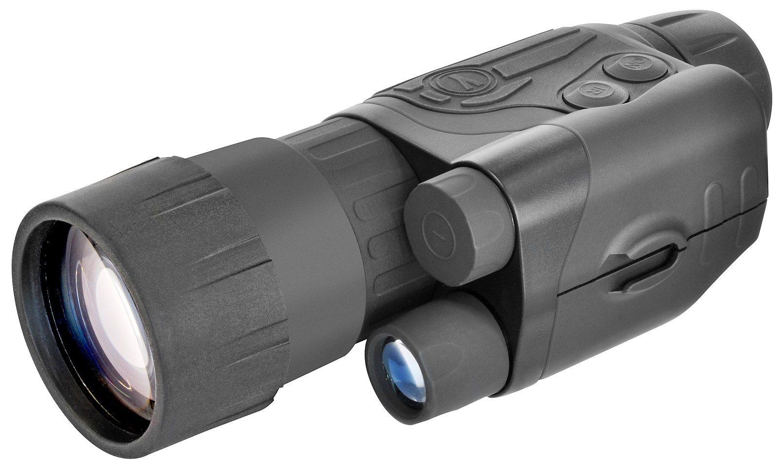 BRESSER Nachtsichtgerät »YUKON NVMT Spartan 3x50 Gen 2+ Nachtsichtgerät«
