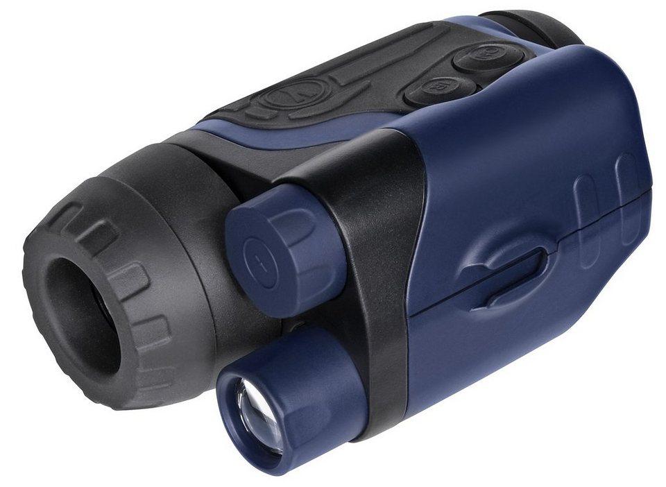 BRESSER Nachtsichtgerät »YUKON Spartan 2x24WP Nachtsichtgerät«