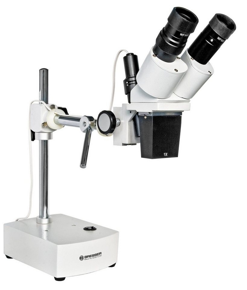 Bresser Mikroskop »BRESSER Biorit ICD CS Stereomikroskop«
