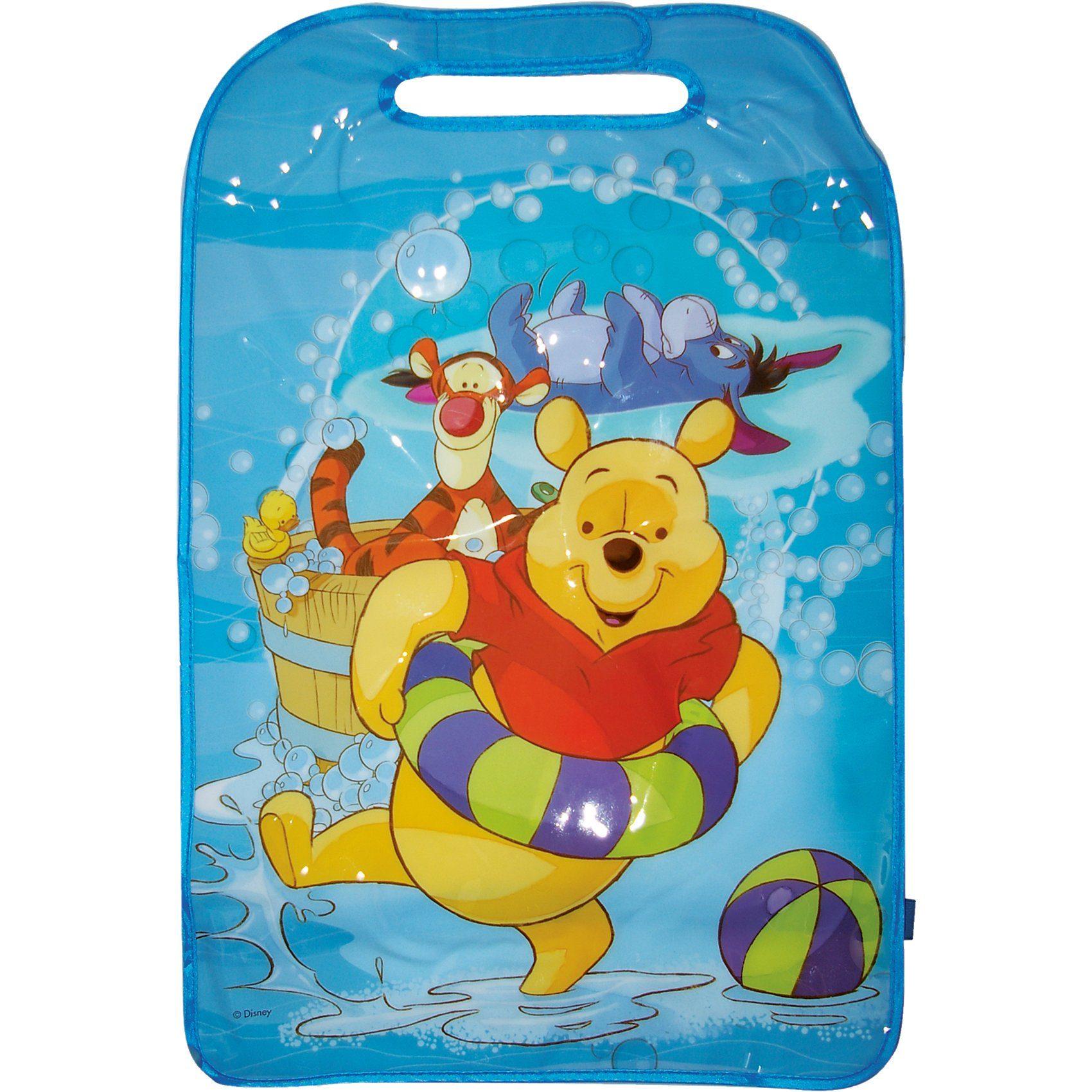 Kaufmann Auto-Rückenlehnenschutz, Winnie the Pooh
