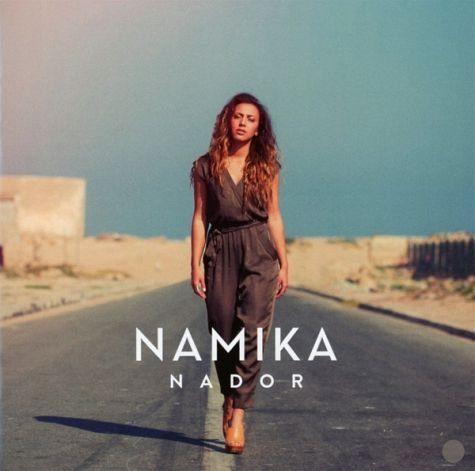 Audio CD »Namika: Nador«