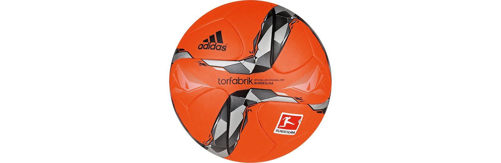 adidas Performance DFL Torfabrik 2015 Winter Matchball