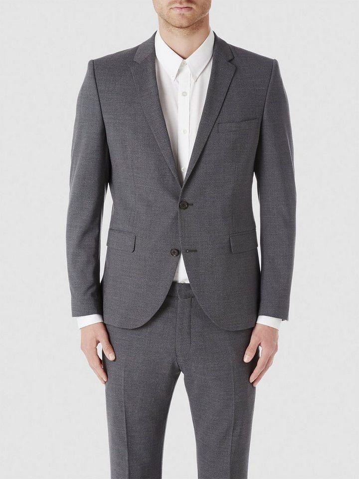 Selected Slim fit Blazer in Grey