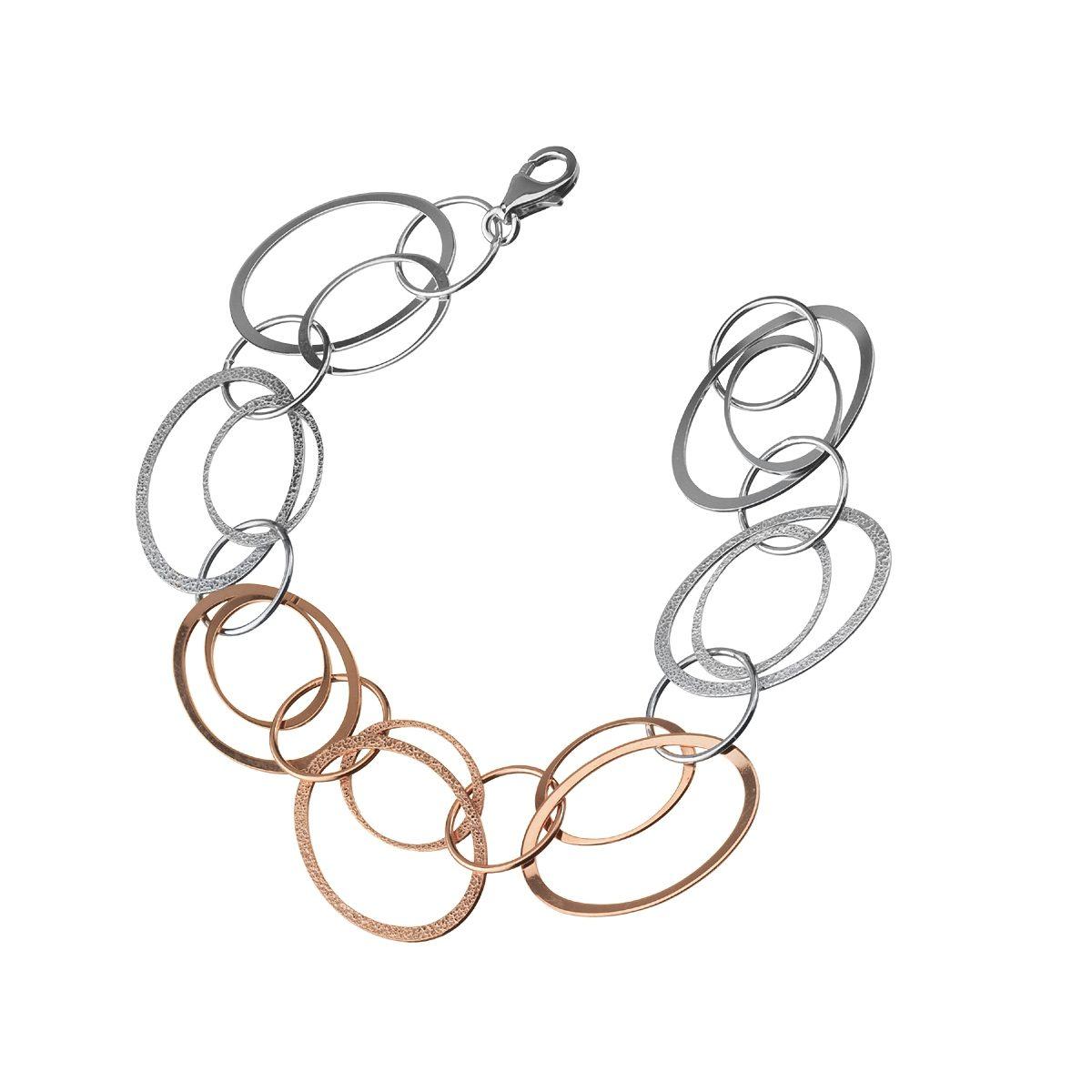 CELESTA Armband »925/- Sterling Silber«