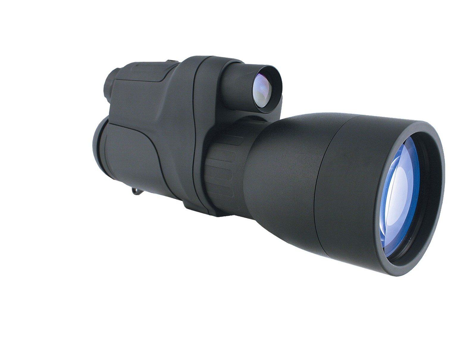Bresser Nachtsichtgerät »YUKON NV 5x60 Nachtsichtgerät«