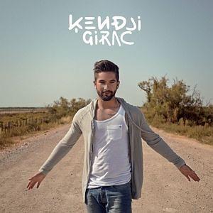 Audio CD »Kendji Girac: Kendji«