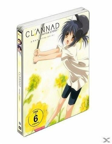 DVD »Clannad - After Story«