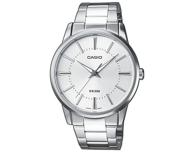 Casio Collection Quarzuhr »MTP-1303PD-7AVEF«