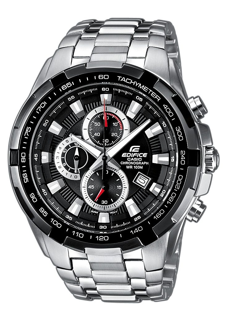 Casio Edifice Chronograph »EF-539D-1AVEF«
