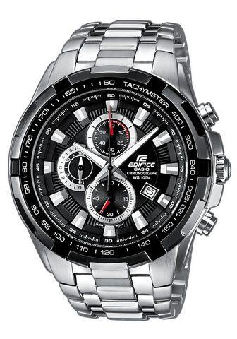 CASIO EDIFICE Chronografas- laikrodis »EF-539D-1AVEF...
