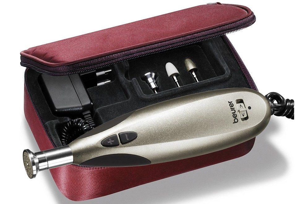Beurer Maniküre - Pediküre - Set MP 60