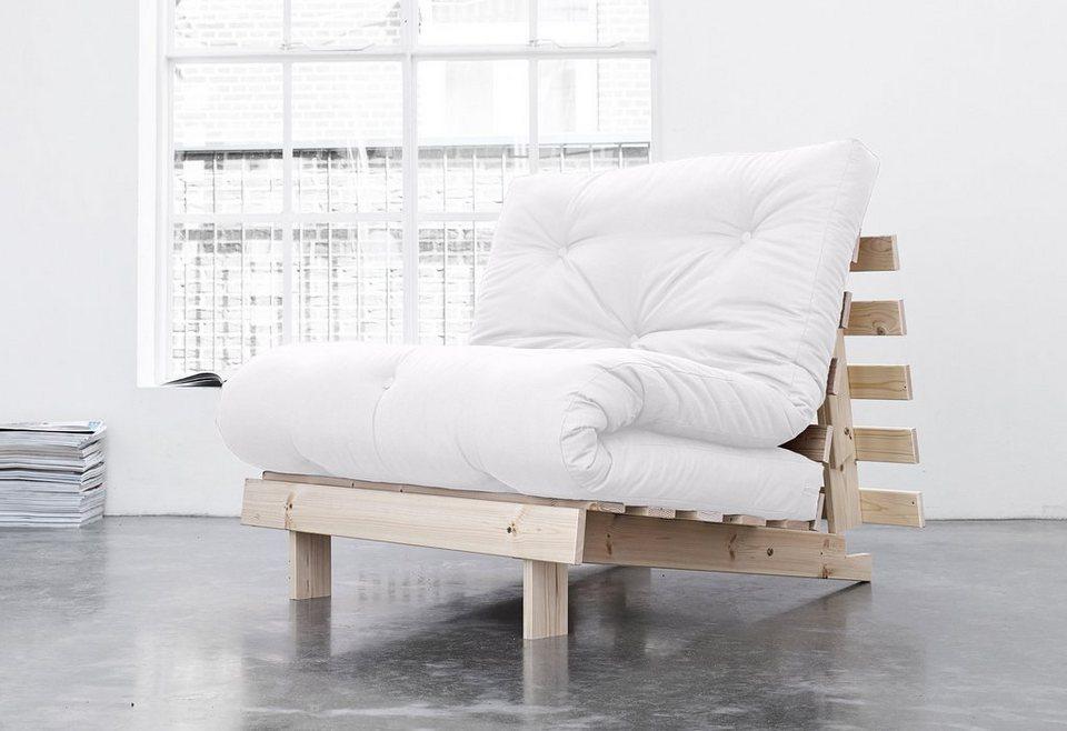 karup schlafsofa online kaufen otto. Black Bedroom Furniture Sets. Home Design Ideas