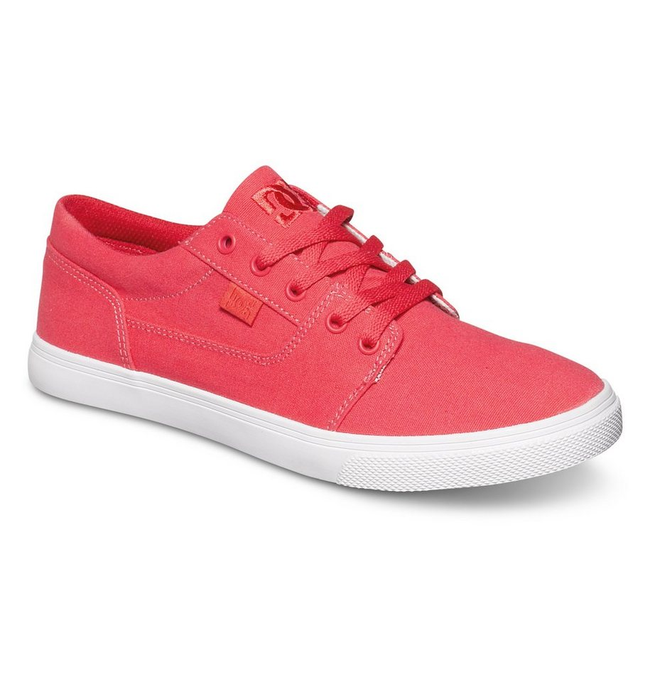 DC Shoes Low Tops »Tonik W Tx« in pink