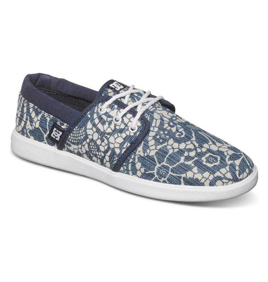DC Shoes Schuhe »Haven Tx Se Shoes« in denim