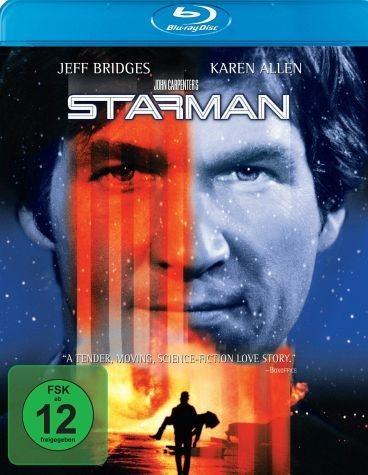 Blu-ray »Starman«