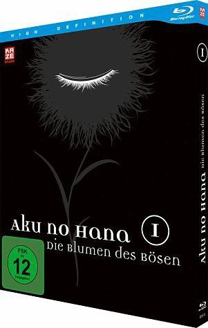 Blu-ray »Aku no Hana - Vol. 1«