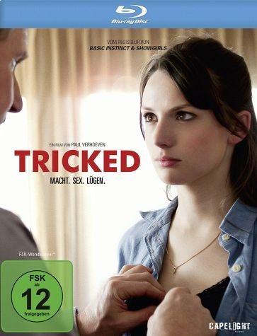 Blu-ray »Tricked (tlw. OmU)«