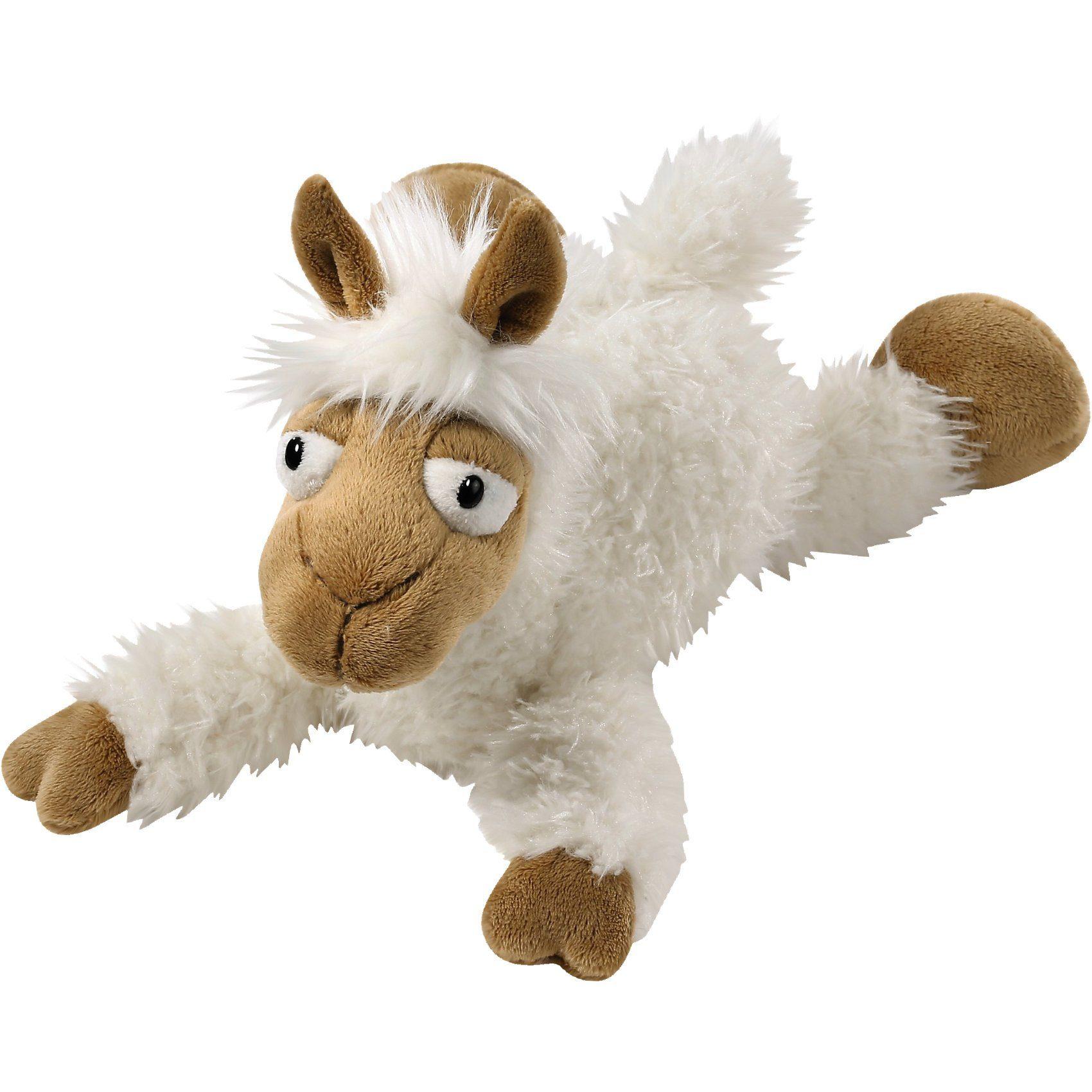 NICI Wild Friends Lama Mable liegend 30cm (38222)