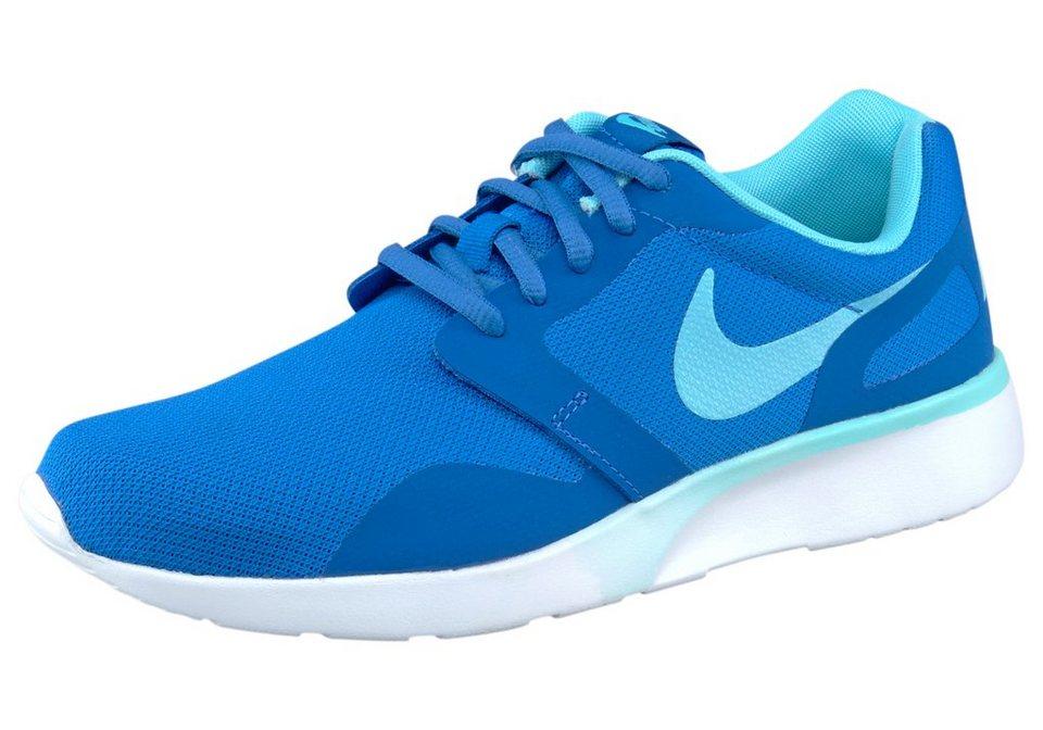 Nike Sportswear Kaishi NS Wmns Sneaker in Royalblau-Hellblau