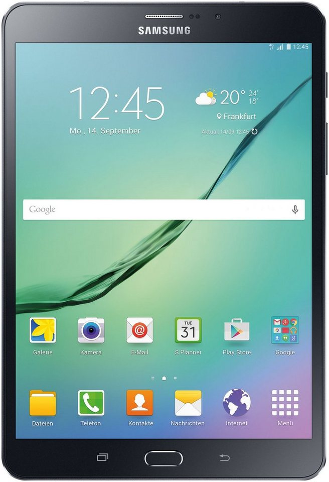 samsung galaxy tab s2 8 0 lte android 5 0 quad core 20. Black Bedroom Furniture Sets. Home Design Ideas