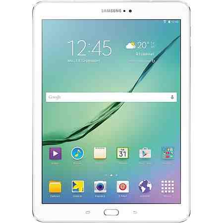 Samsung Galaxy Tab S2 9.7 WiFi Tablet-PC, Android 5.0, Quad-Core, 24,6 cm (9,7 Zoll), 3072 MBSDRAM