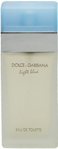 DOLCE & GABBANA Eau de Toilette »light blue«