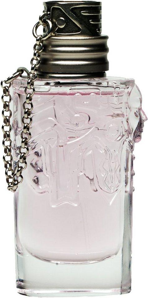 Thierry Mugler, »Womanity«, Eau de Parfum