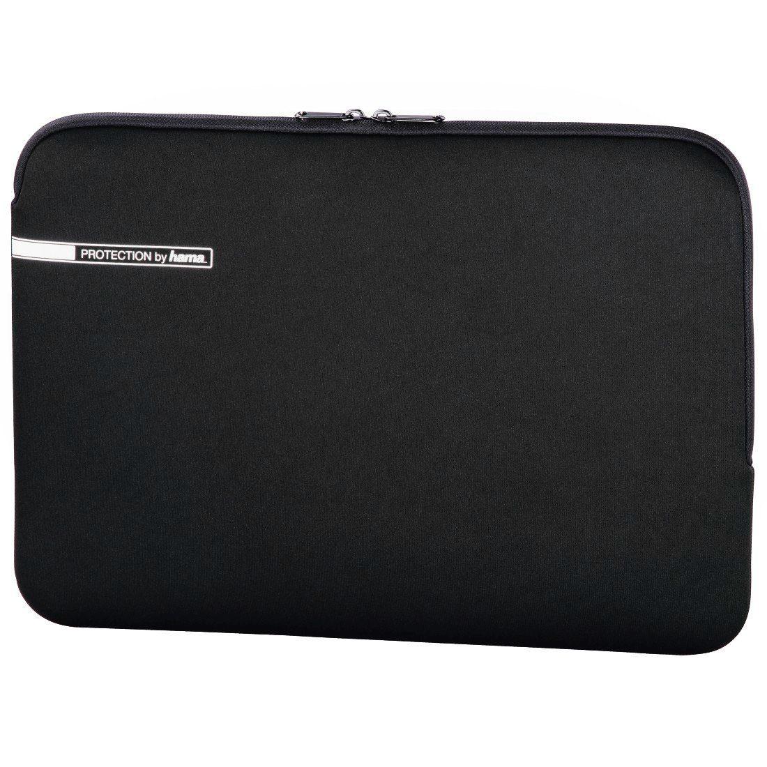 Hama Notebook Schutzhülle bis 44 cm (17,3 Zoll) Neopren Tasche »Hülle Sleeve Case für Laptop«