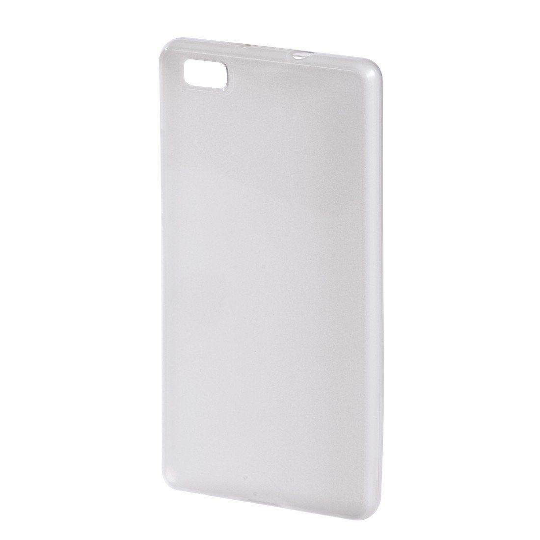 Hama Handyhülle für Huawei P8 lite Case Schutzhülle »Handycover ultra slim«