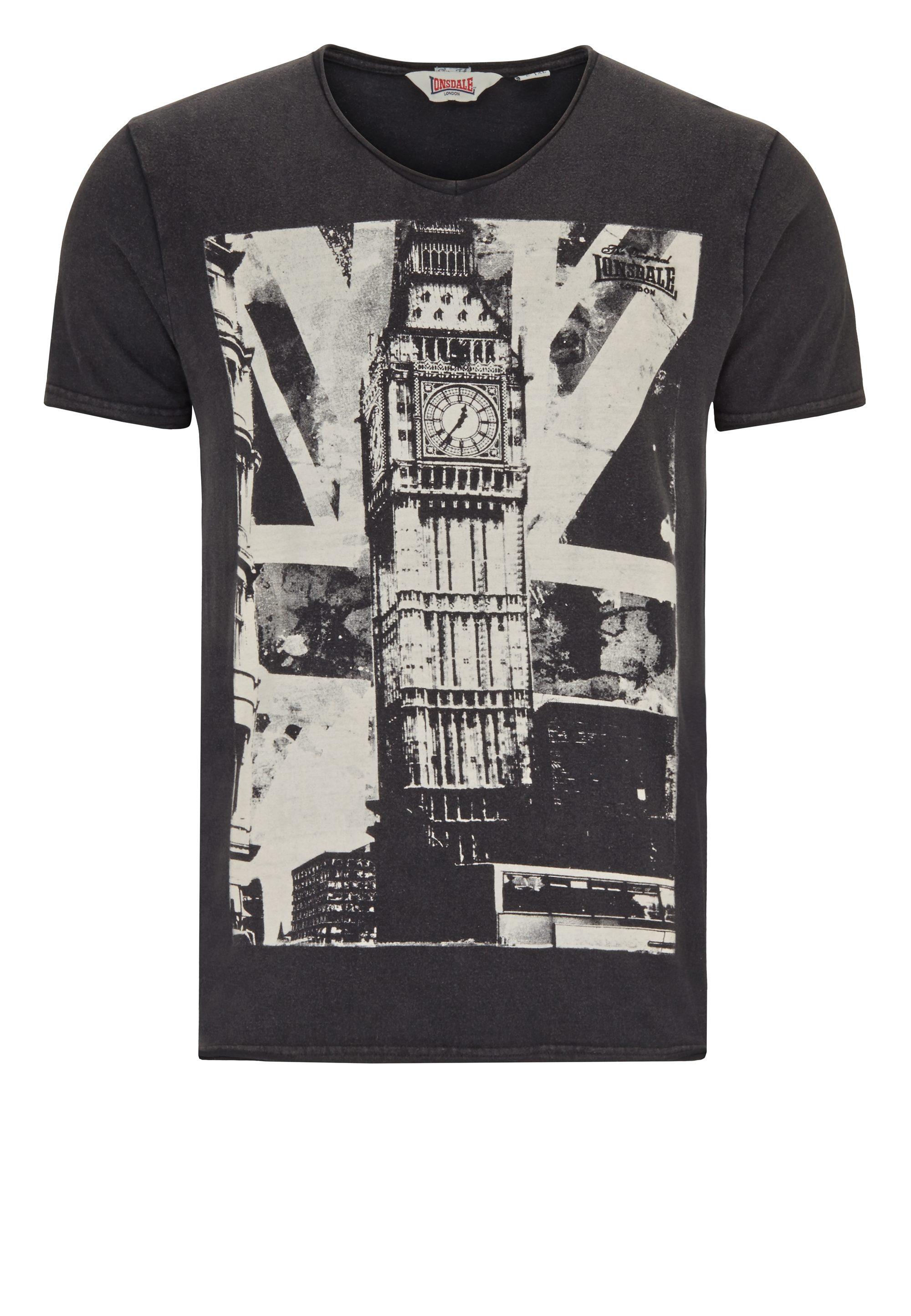 Lonsdale T-Shirt »STORRINGTON«