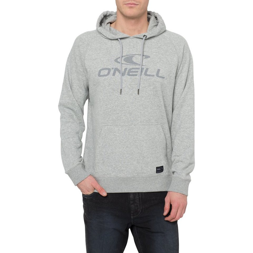 O'Neill Sweat »OTH Logo« in Silbergrau