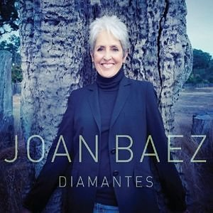 Audio CD »Joan Baez: Diamantes«