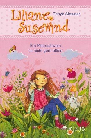 Gebundenes Buch »Ein Meerschwein ist nicht gern allein /...«