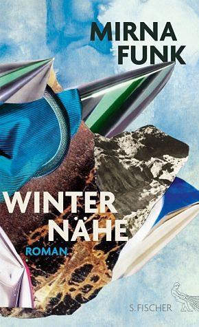Gebundenes Buch »Winternähe«