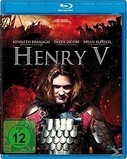 Blu-ray »Henry V. (Blu-ray 3D)«