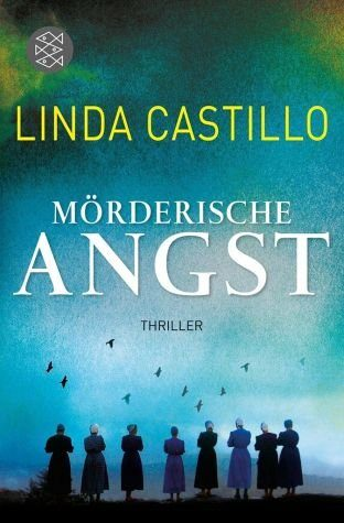 Broschiertes Buch »Mörderische Angst / Kate Burkholder Bd.6«