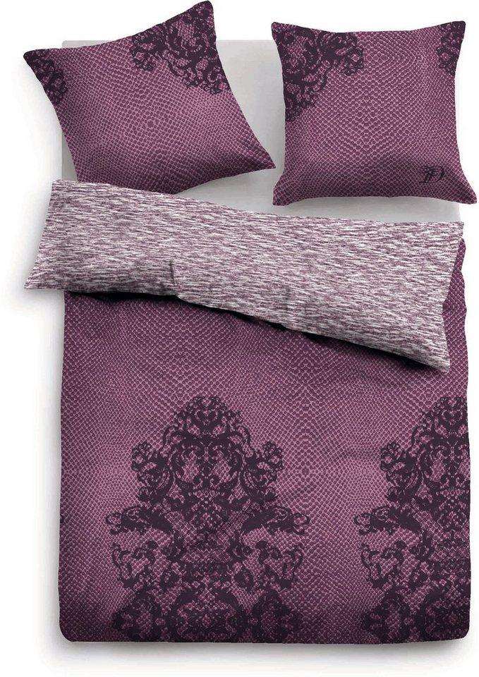 bettw sche tom tailor fantine mit ornamenten otto. Black Bedroom Furniture Sets. Home Design Ideas