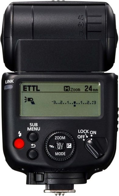 Blitzgeräte - Canon »SPEEDLITE 430EX III RT« Aufsteckblitz  - Onlineshop OTTO