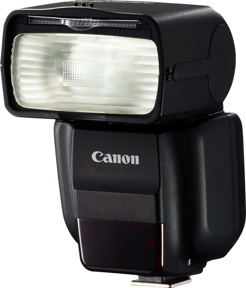 Canon SPEEDLITE 430EX III RT Blitzgerät in Schwarz