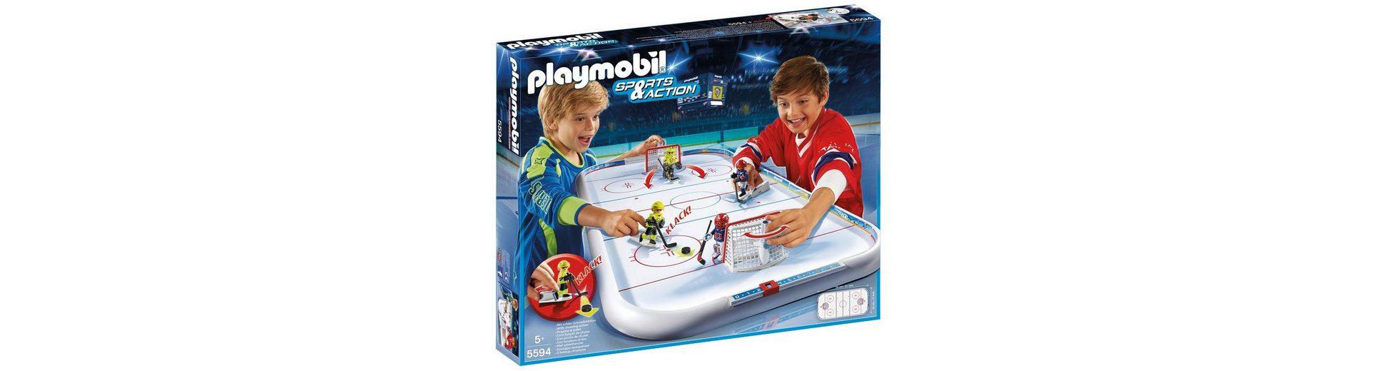 Playmobil® Eishockey-Arena (5594), Sports & Action