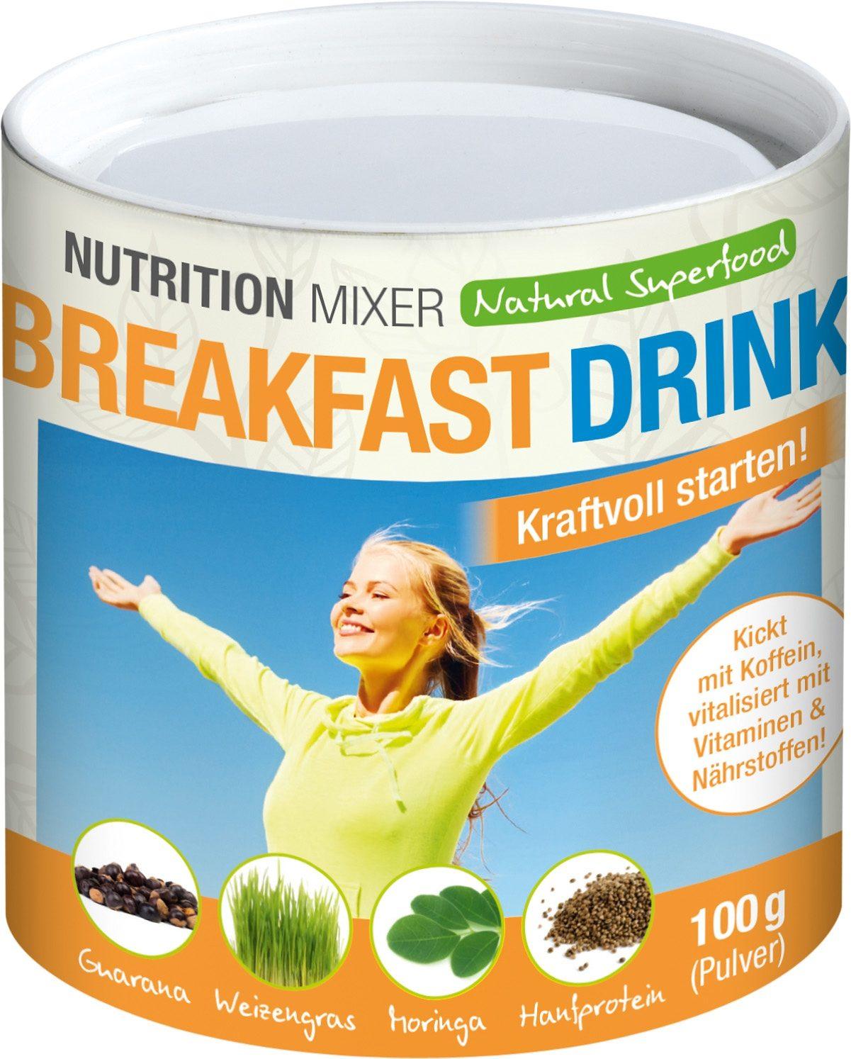 vitalmaxx Breakfast Drink