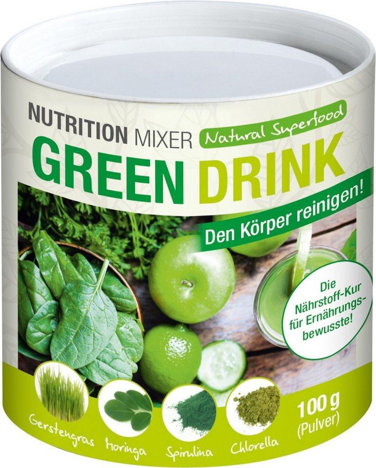 vitalmaxx Green Drink
