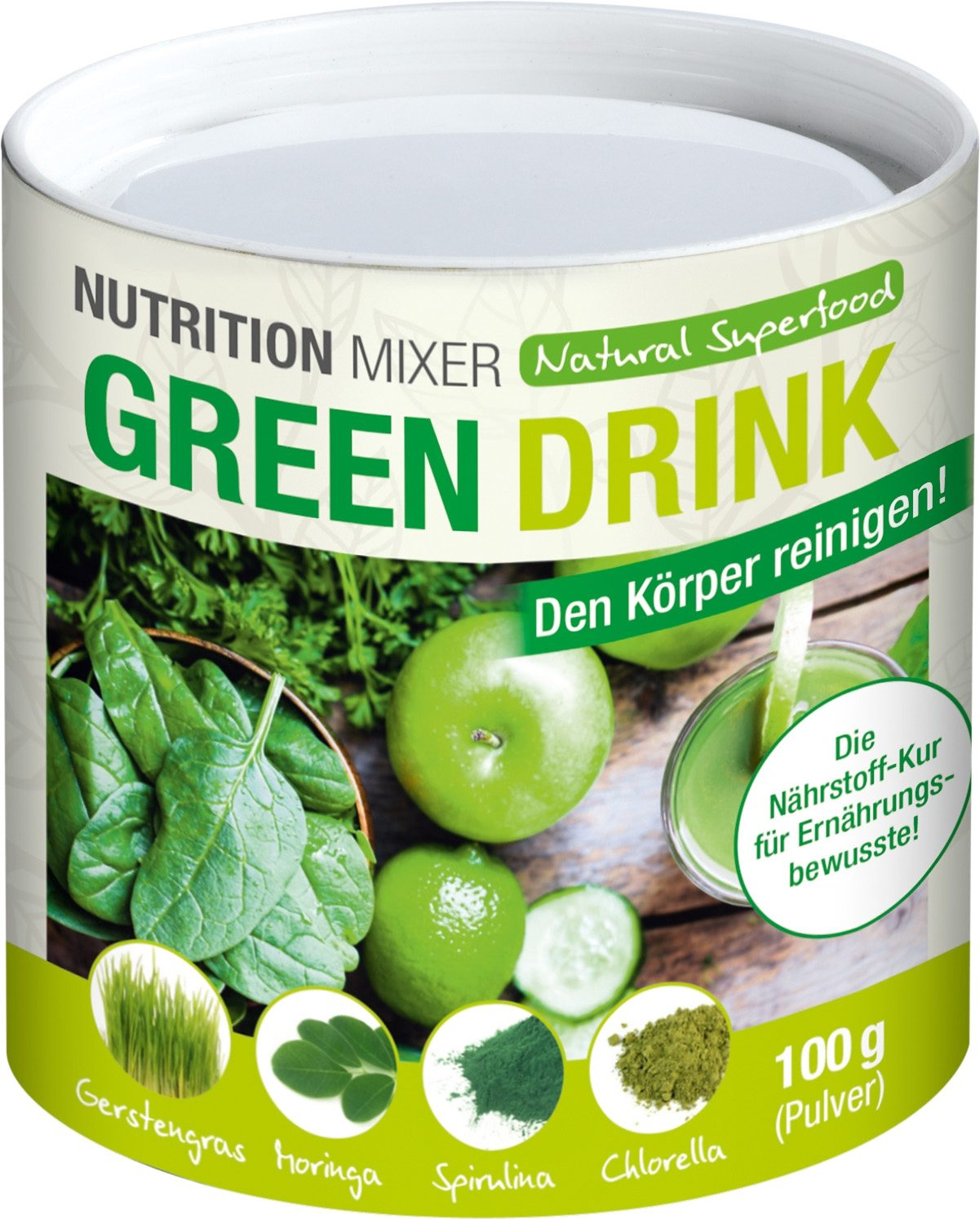vitalmaxx Green Drink