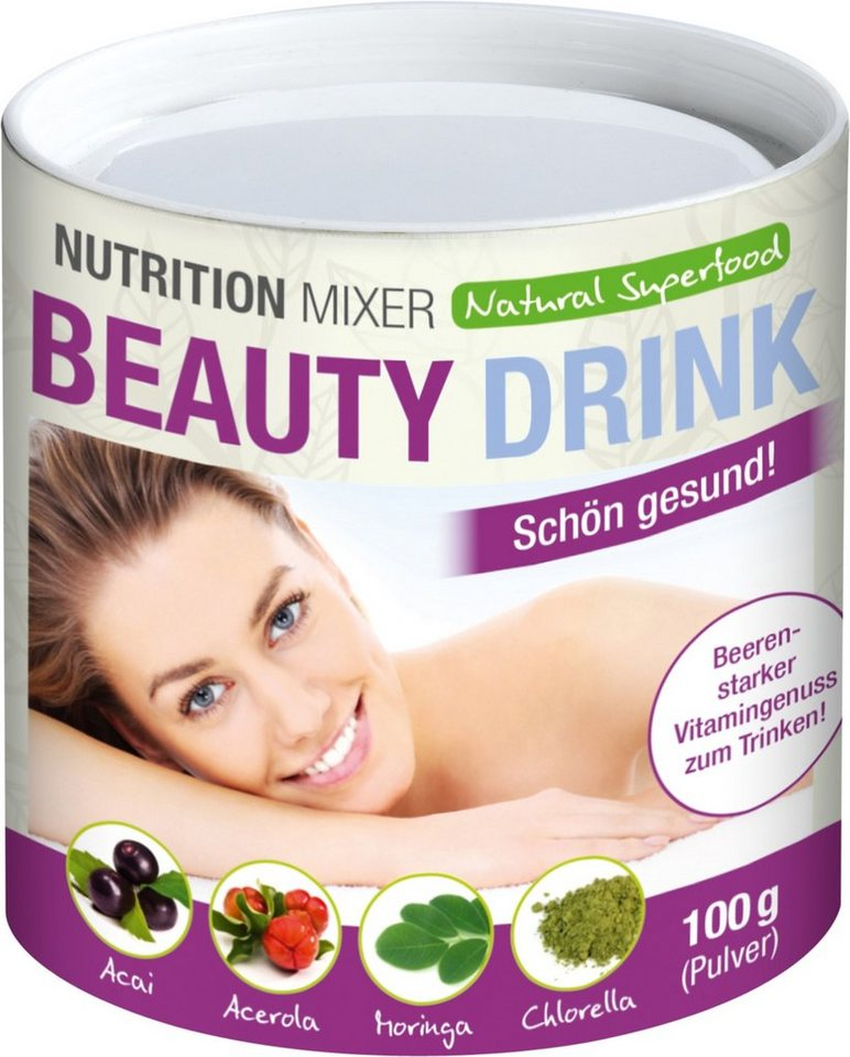 vitalmaxx Beauty Drink