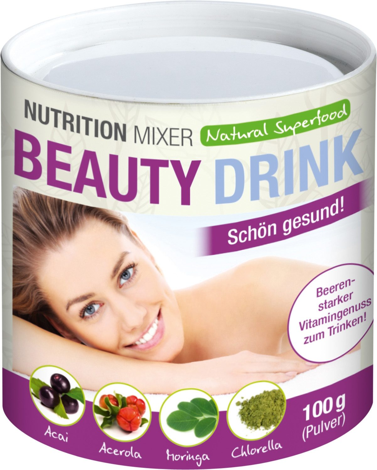 vitalmaxx Beauty Drink