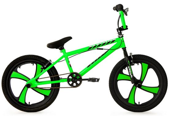 KS Cycling BMX-Rad »Cobalt«, 1 Gang